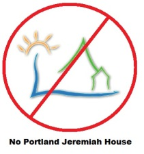 No Portland Jeremiah House