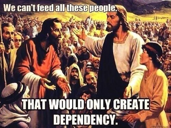 jesus-feedthepeopel